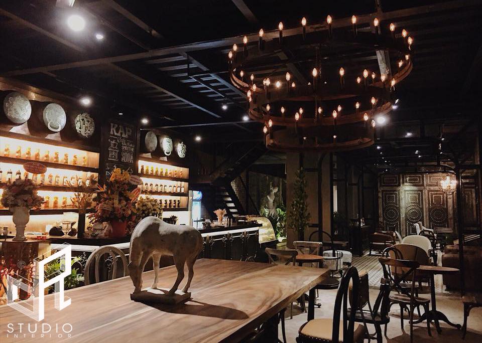 Kap Cafe