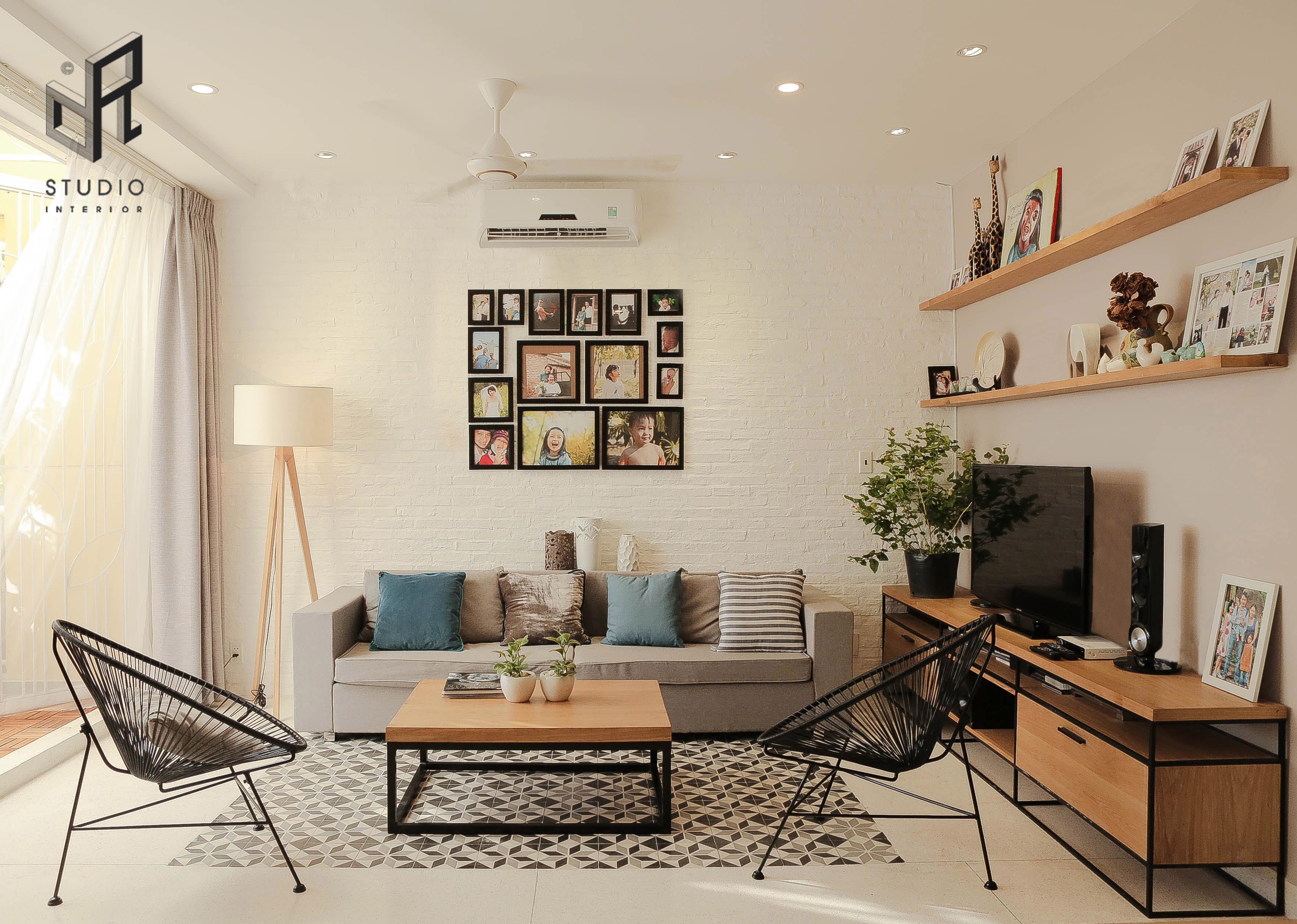 Belleza Apartment